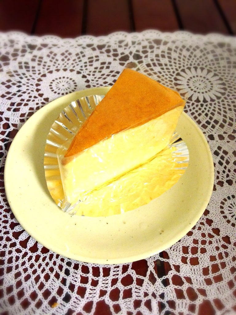 末廣のチーズケーキ
