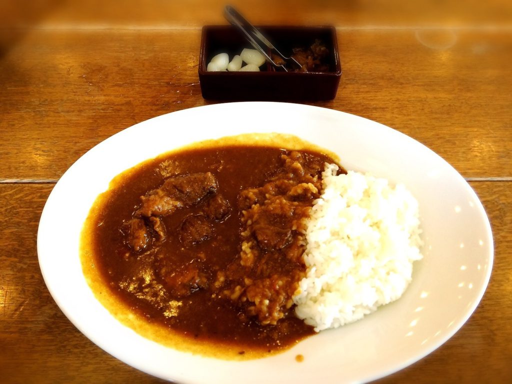 miketsukuni-curry