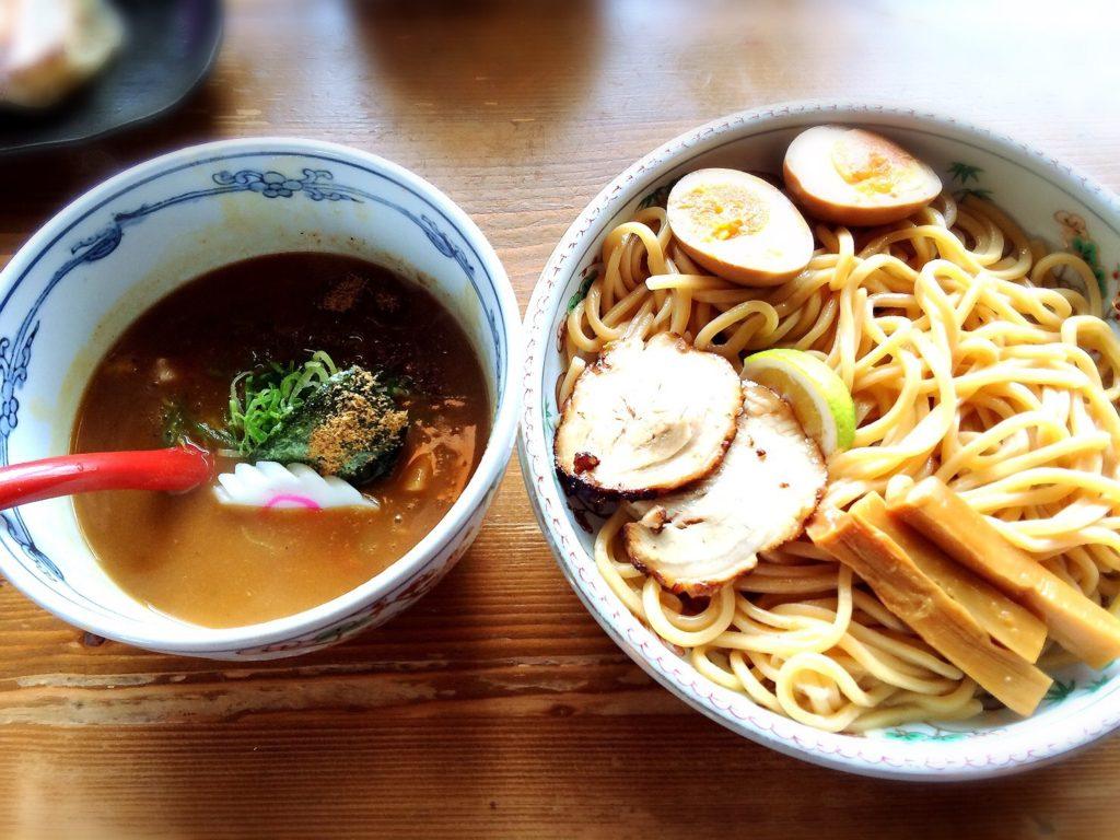 tsukemen-rokusanroku