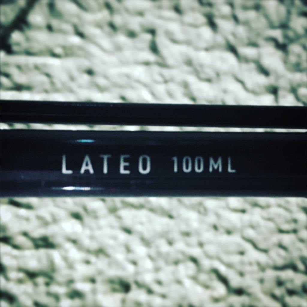 ダイワ(daiwa)のラテオ(lateo)100ml