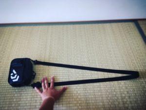 ダイワ(daiwa)のマルチポーチB