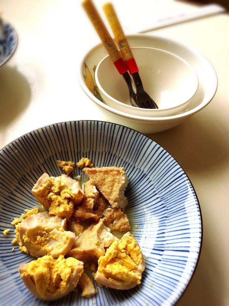 喜多野のおでん(関東煮)