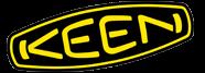 キーンのロゴ