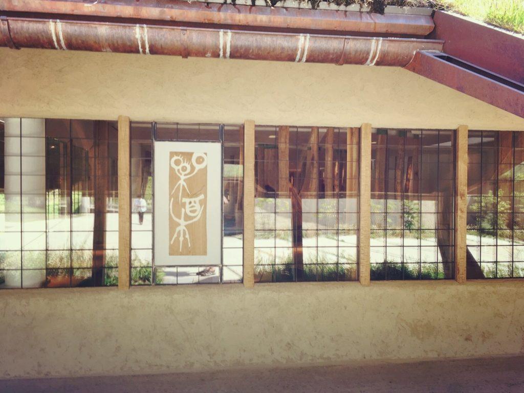 滋賀のラコリーナのカステラショップ