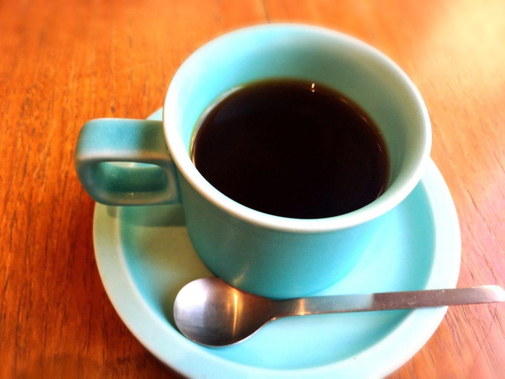 菜と根(kitone)のコーヒー