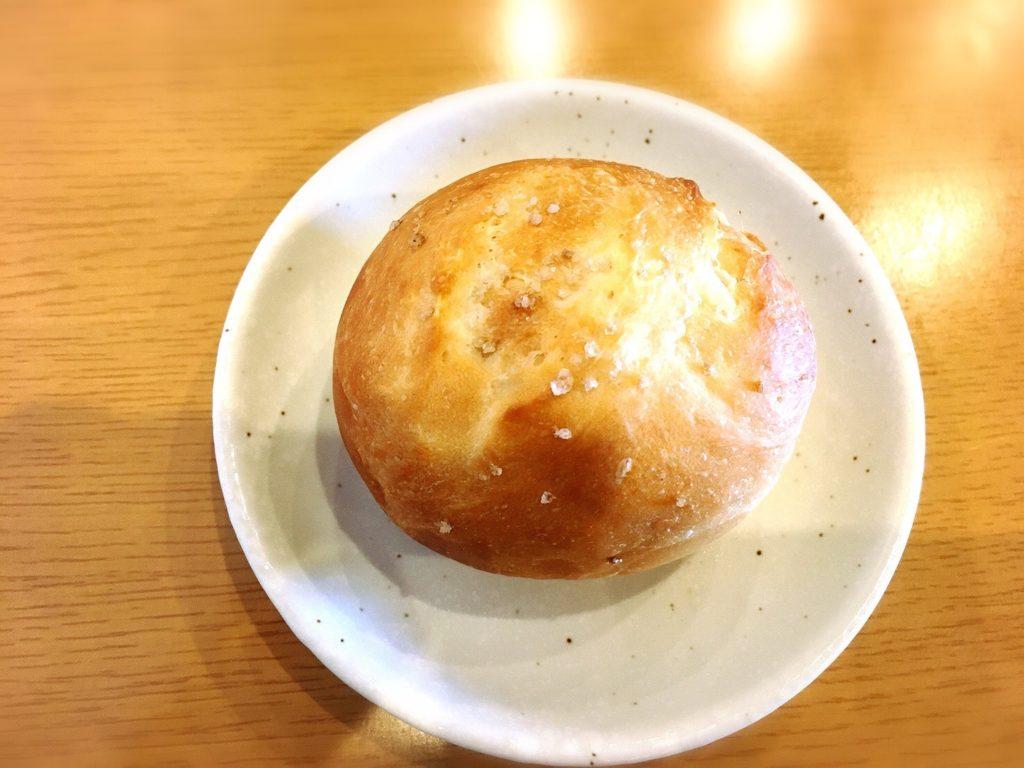 アマテラスの塩屋パン