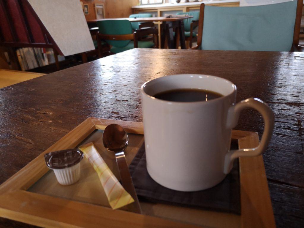 ネキ(neki)のコーヒー