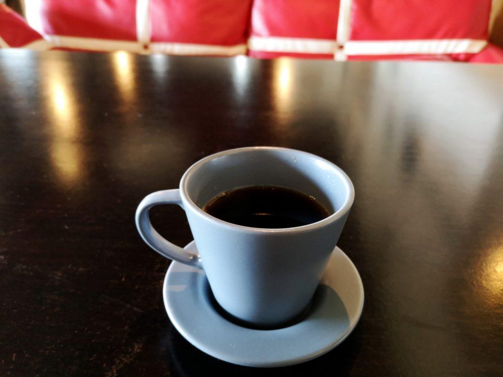 秘密基地akariのコーヒー