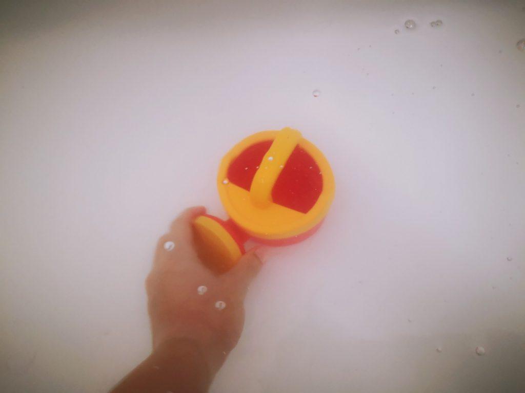 ディーパー風呂場テスト